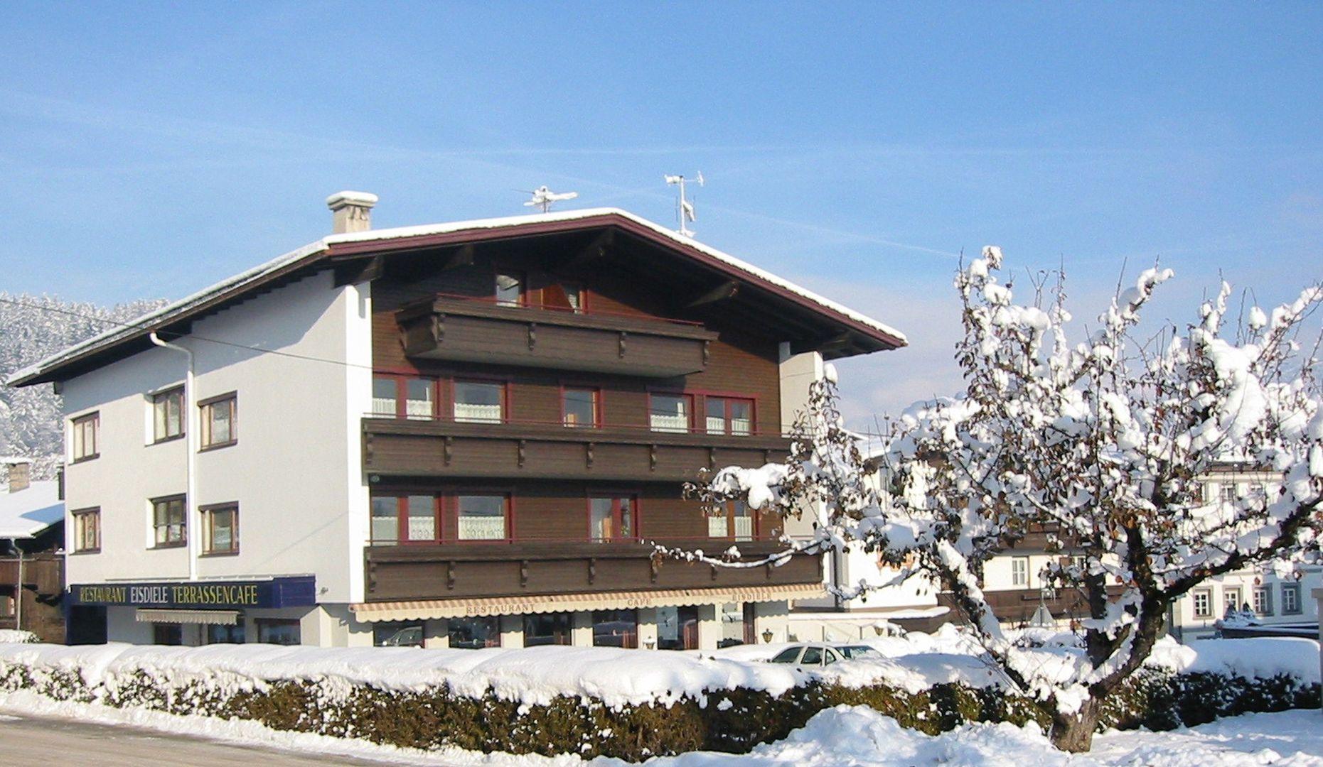 Fugen - Gasthof Hoppeter