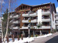 Hotel Allalin Relais du Silence