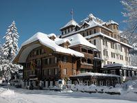 Kandersteg Skigebiet