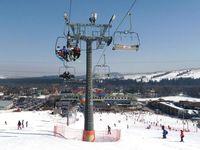 Skigebiet Bialka Tatrzańska