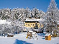 Skigebiet Kötschach-Mauthen