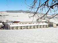 Skigebiet Neukirchen b. Hl. Blut