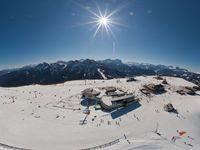 Skigebiet Reischach ,