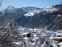 Skigebiet Ried im Oberinntal
