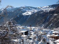 Unterkunft Komfort Hotels Ski6, Ried im Oberinntal,