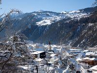Unterkunft Appartements Ski6, Ried im Oberinntal,