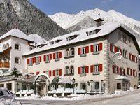 Unterkunft Hotel Masl, Vals,