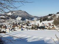 Skigebiet Missen-Wilhams,