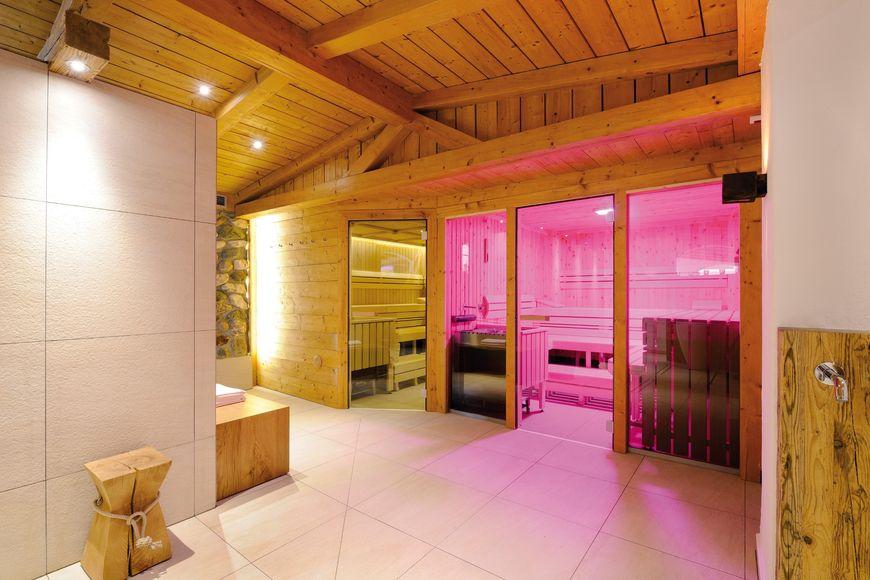 LEBE FREI - Hotel Der Löwe - Apartment - Leogang