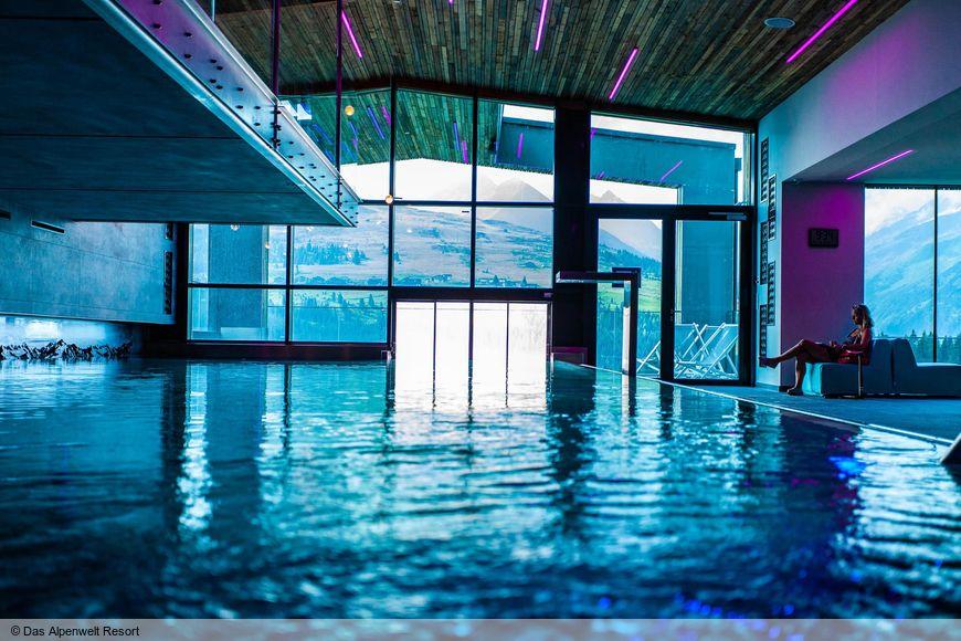 Slide3 - Alpenwelt Resort Konigsleiten