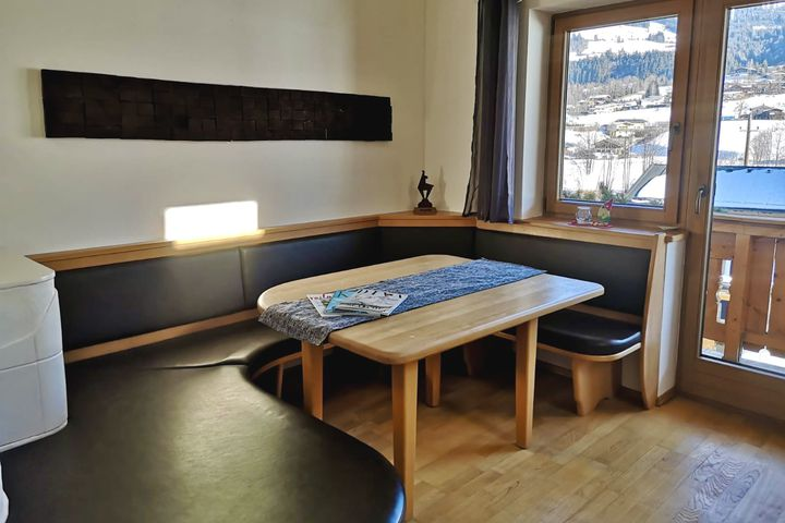 4-Pers.-Appartement (40 - 50 m²), OV