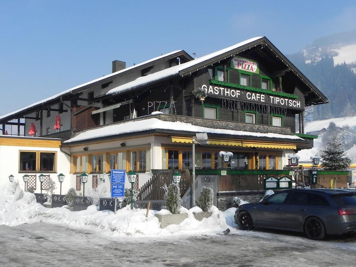 Gasthof Tipotsch - Slide 1