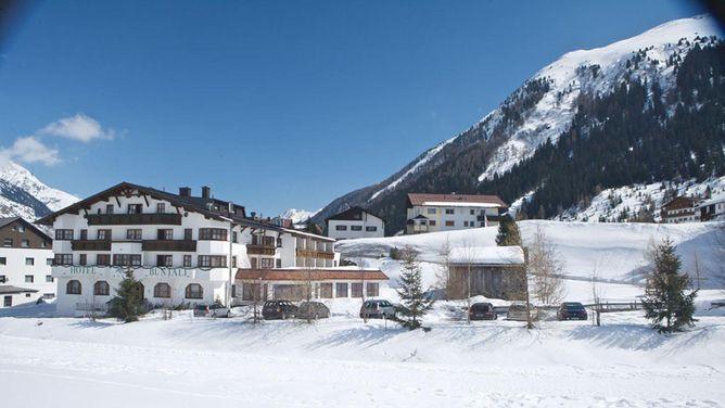Hotel Büntali