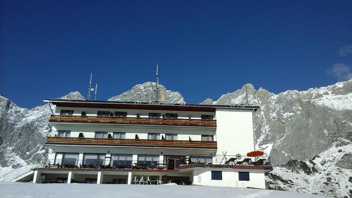 berghotel dachstein