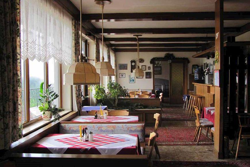 Berghotel Dachstein - Slide 3
