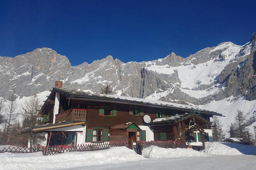Berghotel Dachstein - Slide 4