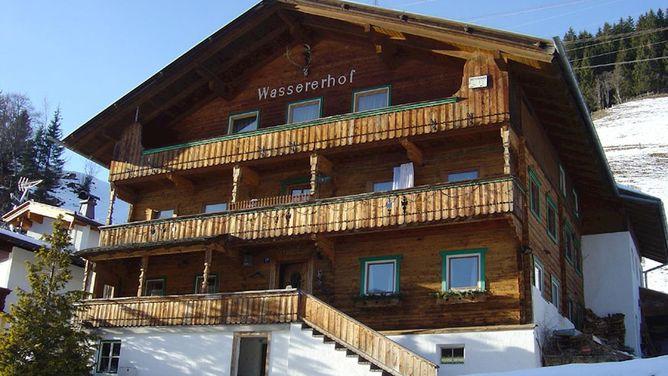 Bauernhof-Pension Wassererhof