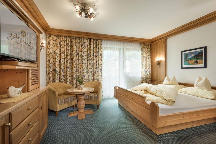 Holiday Hotel Platzlhof - Slide 2