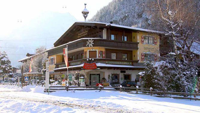 Unterkunft Landhaus Carla, Mayrhofen (Zillertal),
