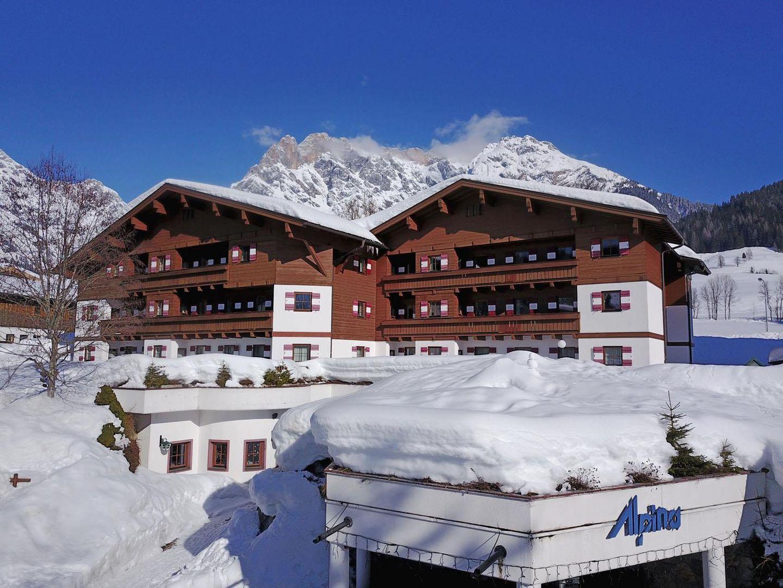 Hotel Alpina Marco Pol...