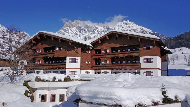 Sporthotel Marco Polo Alpina