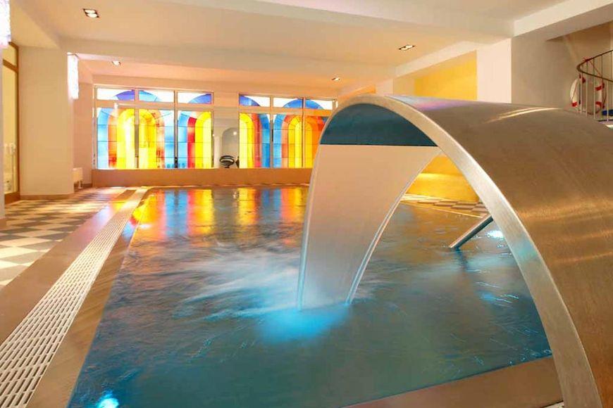 Berger's Sporthotel - Apartment - Saalbach Hinterglemm