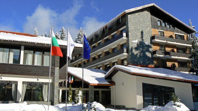 Unterkunft Hotel Finlandia, Pamporovo,