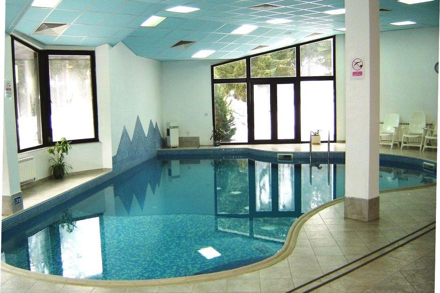 Finlandia Hotel - Apartment - Pamporovo