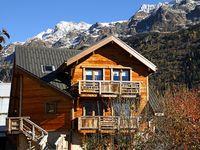 Unterkunft Chalet Le Grenier de Germaine, Vaujany (Alpe d'Huez),
