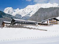 Skigebiet Ramsau
