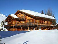 Unterkunft Chalet Lou Crouet, Les 2 Alpes,