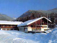 Alpenhof Seegatterl