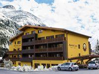 Unterkunft Hotel Sonne, Fügen (Zillertal),