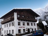 Bergpension Gasthofkreuz
