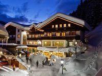 Unterkunft Hotel Eschbacher, Filzmoos,