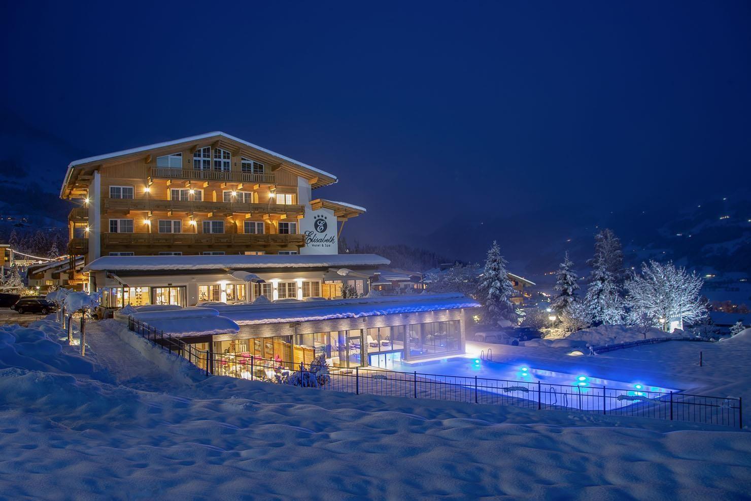 Hotel Elisabeth - Slide 1