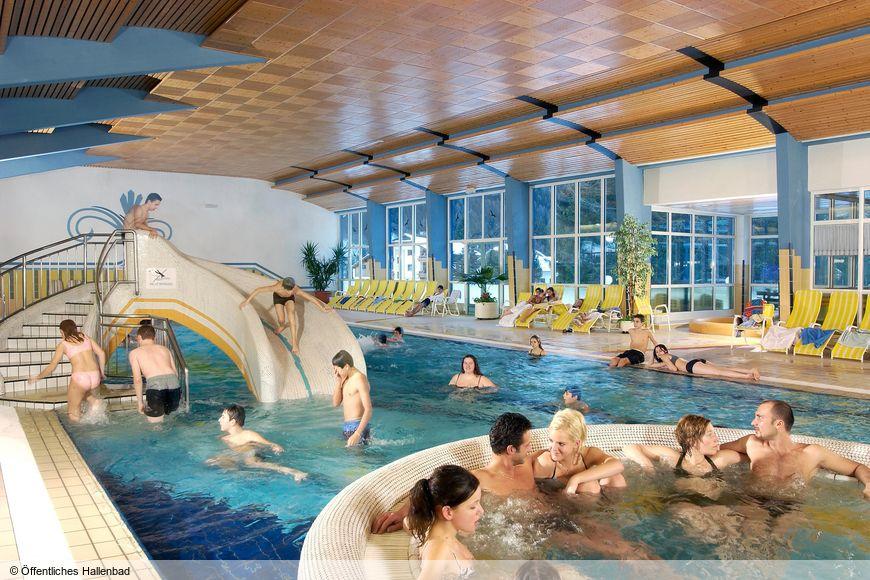 Hotel-Pension Hubertus - Slide 3