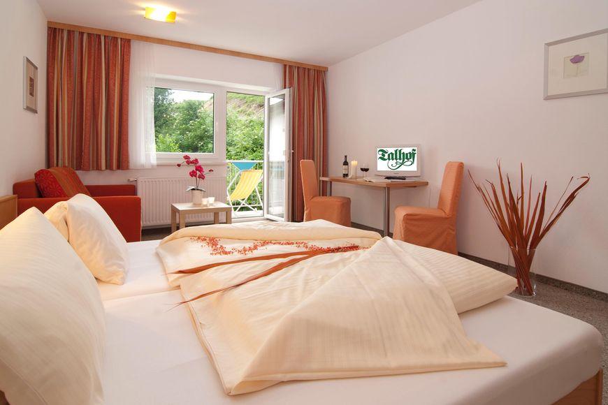 BEST WESTERN Panoramahotel Talhof - Apartment - Reutte