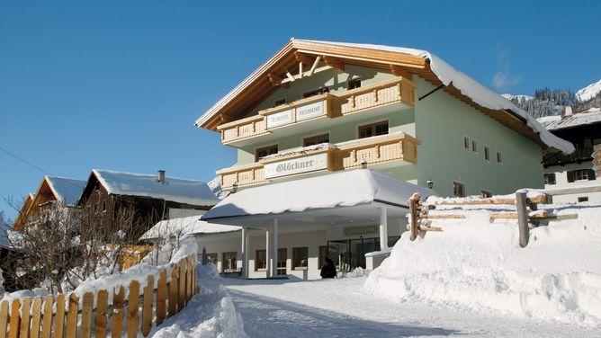Unterkunft Hotel & Residenz Glöckner, Ischgl,