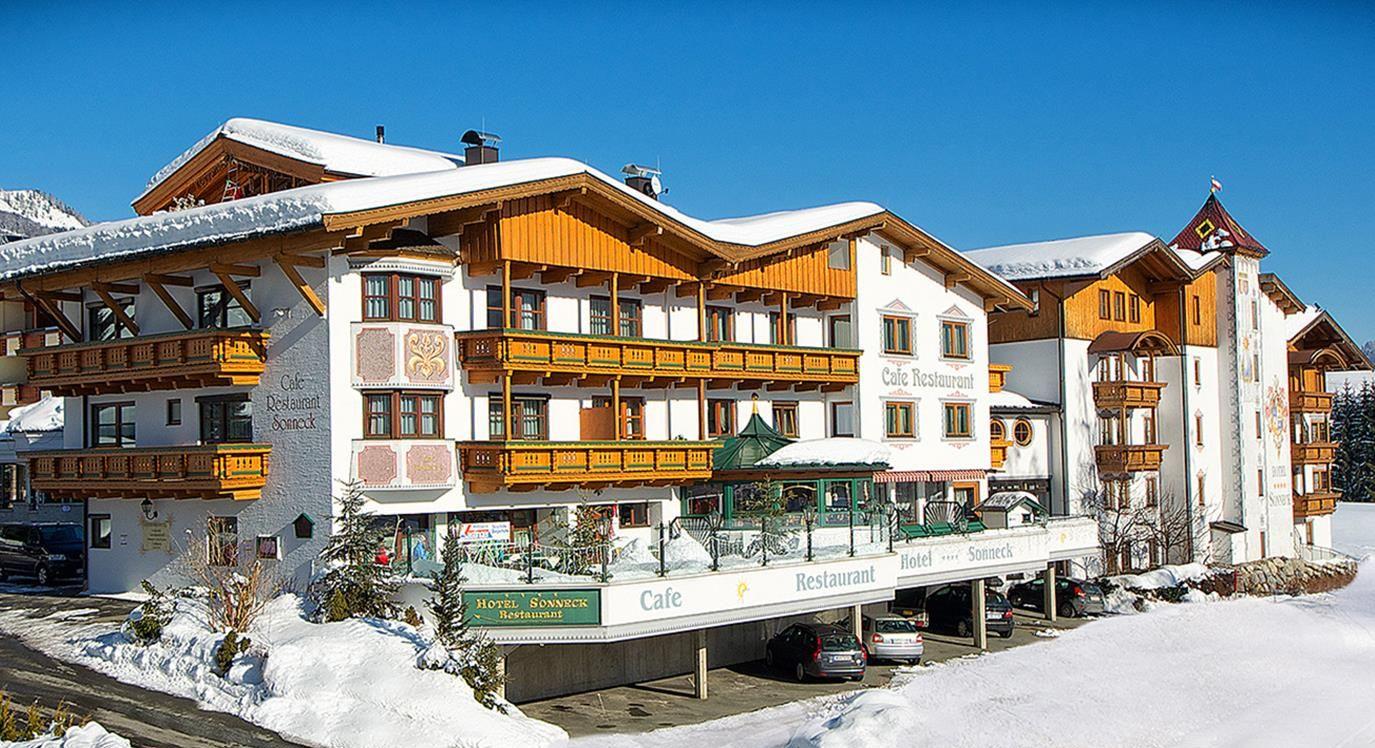 Slide1 - Hotel Sonneck