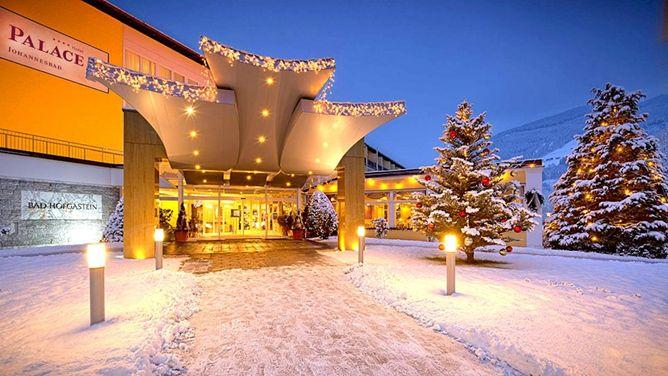 Unterkunft Kur- & Sport-Hotel Palace, Bad Hofgastein,