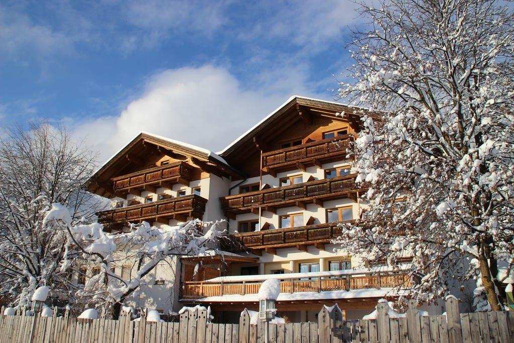 Meer info over Hotel Pfleger  bij Wintertrex