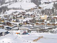 Skigebiet Bad Kleinkirchheim,