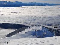 Skigebiet Vintl,