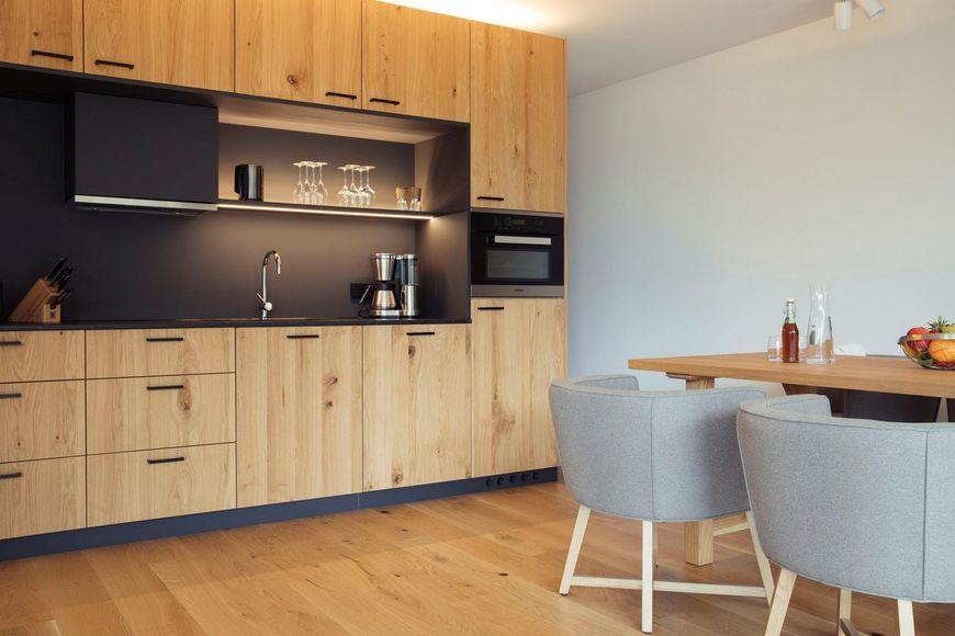 All-Suite Resort Ötztal - Apartment - Hochoetz