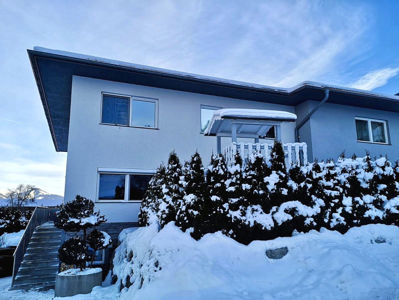 Lejlighed Bergblick Niedernsill