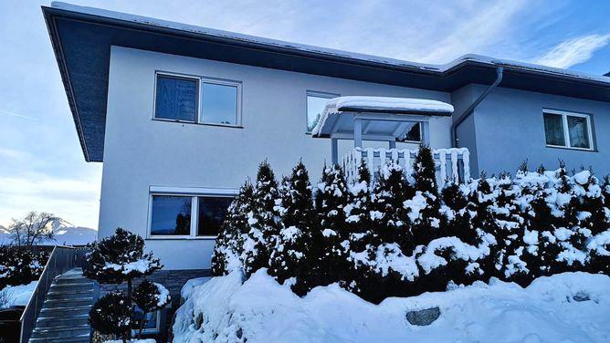 Appartement Bergblick Niedernsill