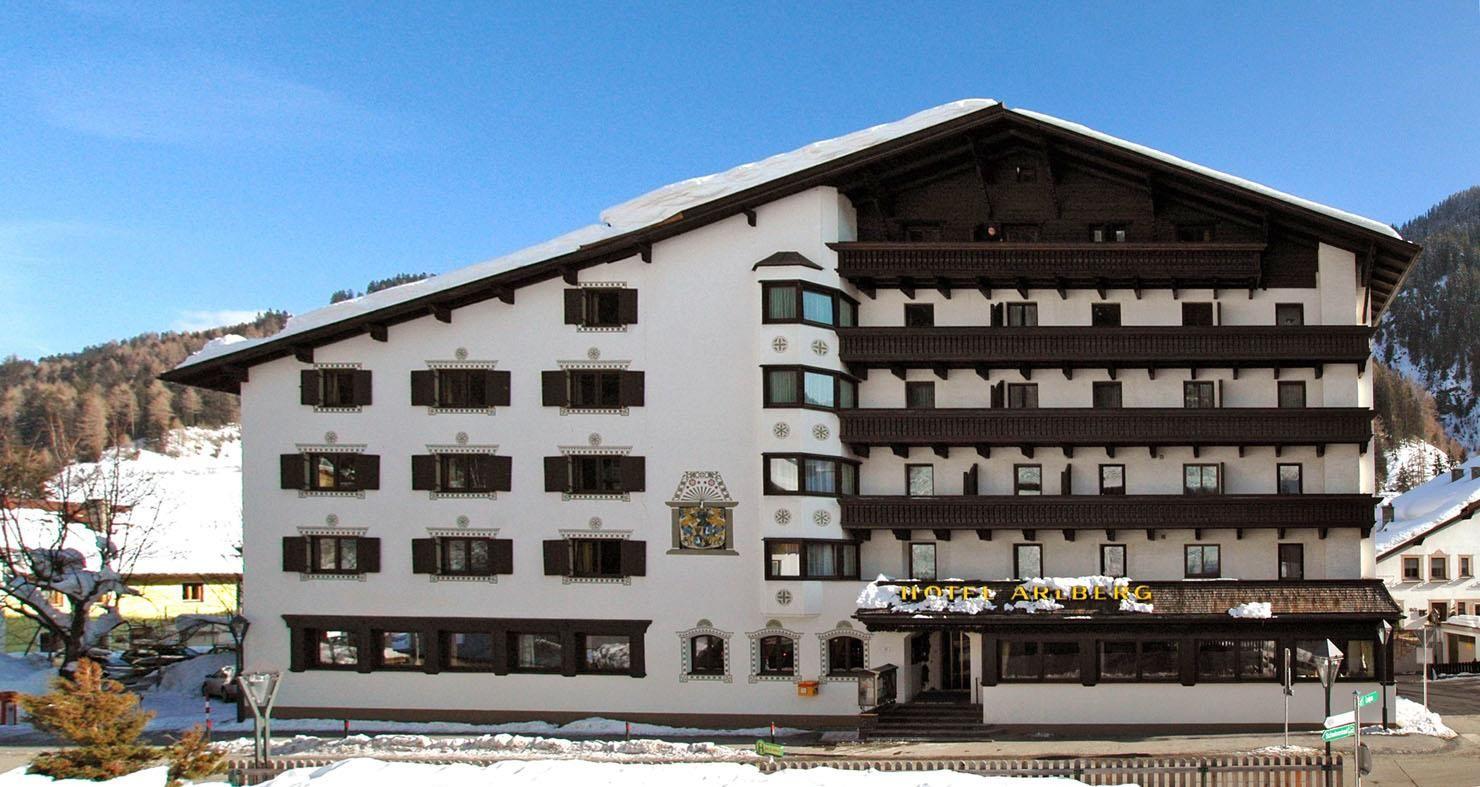 Slide1 - Hotel Arlberg