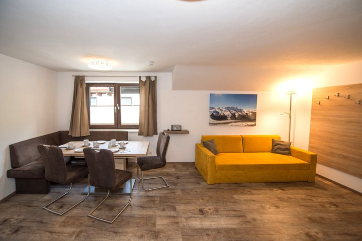 6-Pers.-Appartement (60 - 65 m²), OV