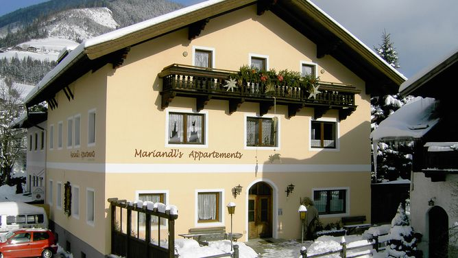 Mariandl's Appartements